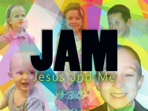 Jam (Sunday School)3